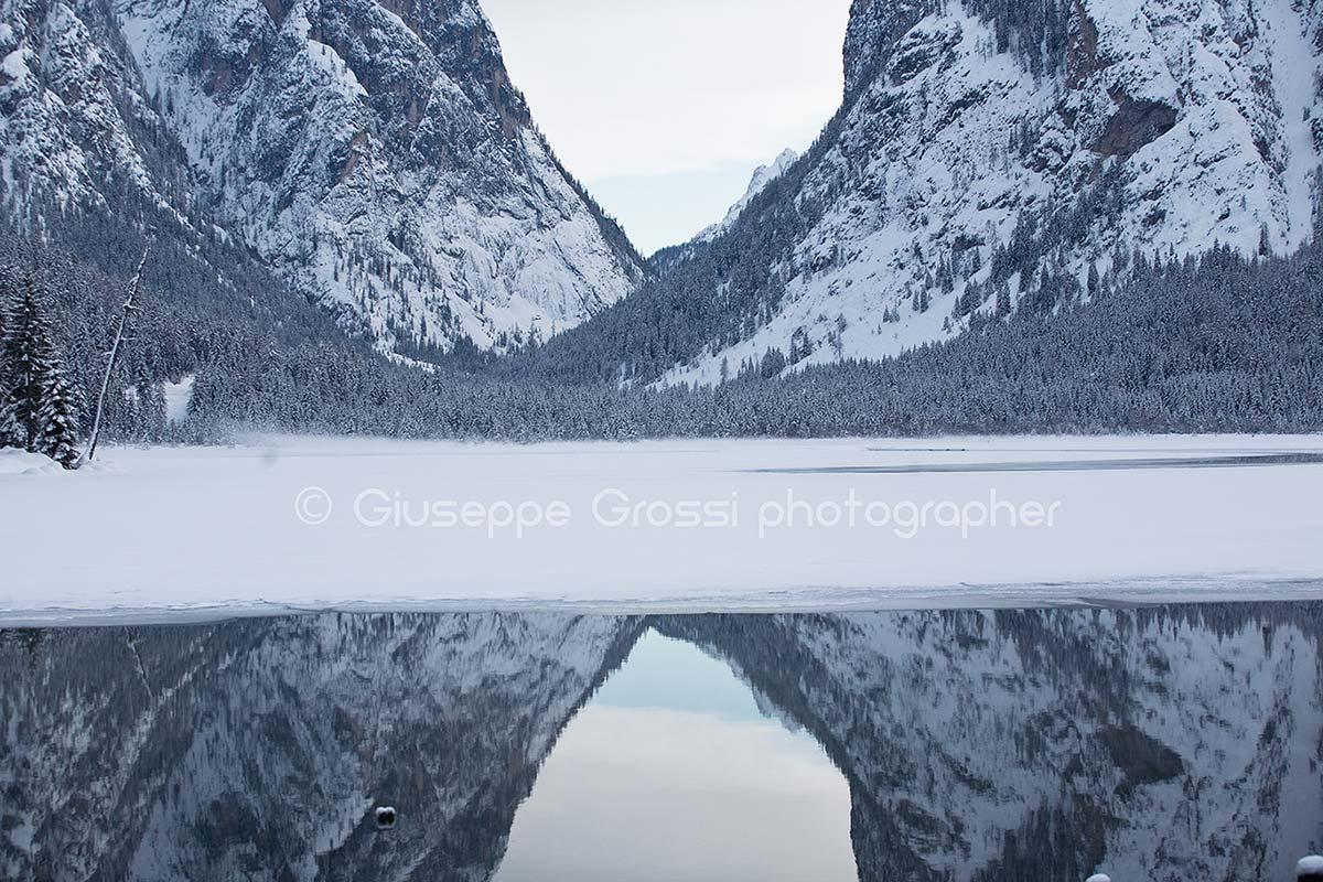 Ice – © Giuseppe Grossi
